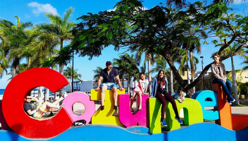 Down Town Cozumel