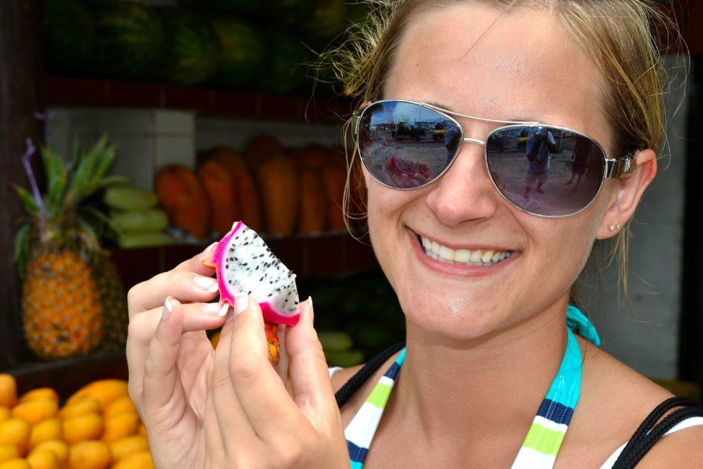 Sweet Pitaya