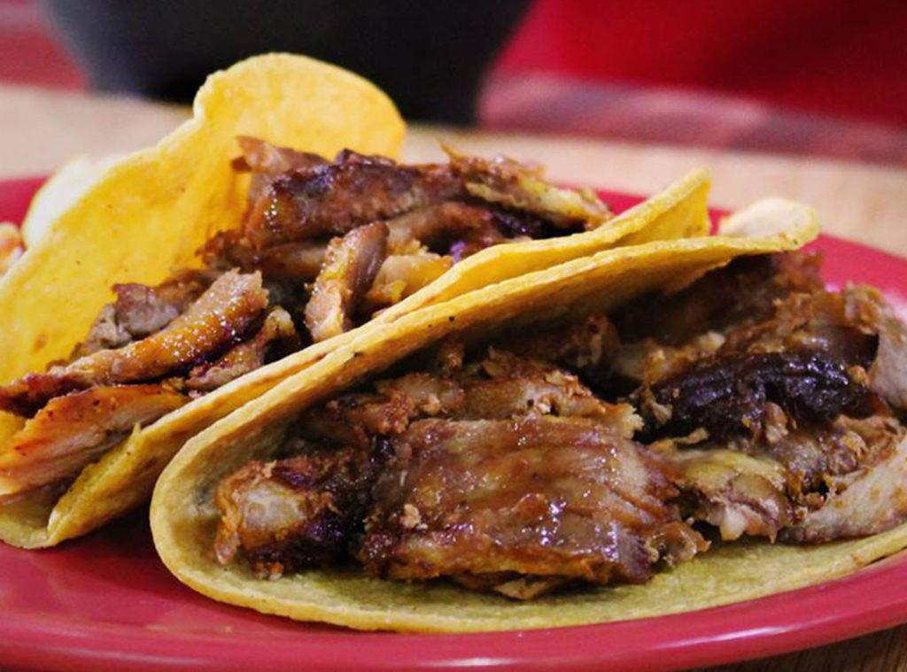 Steak Tacos Cozumel