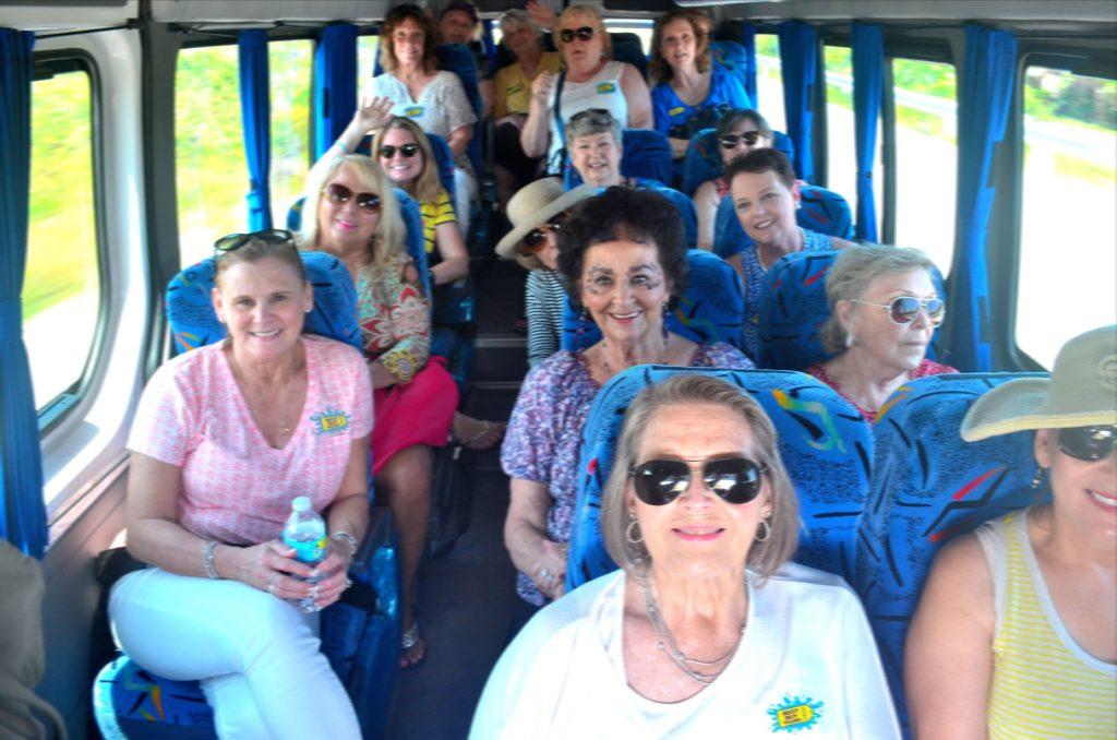 Private Tour Cozumel