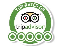Top Rated Trip Advisor